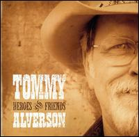 Tommy Alverson hier met Johnny Bush - Anytime, Anywhere
