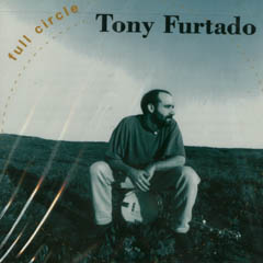 Tony Furtado and Tim O'Brien - Man of Constant Sorrow