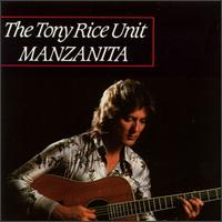 Tony Rice - Manzanita
