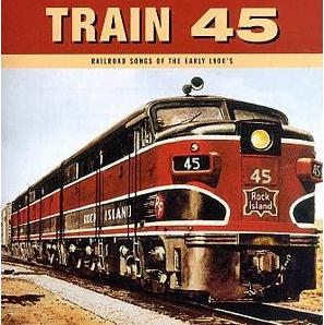 Train 45