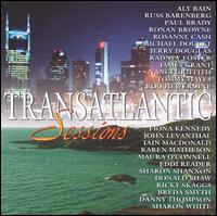 Transatlantic Sessions Series 2 - Eddi Reader - Hummingbird