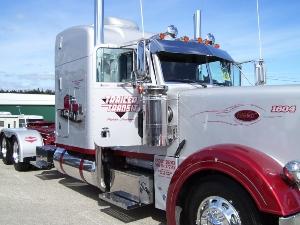 Radio Truckrun
