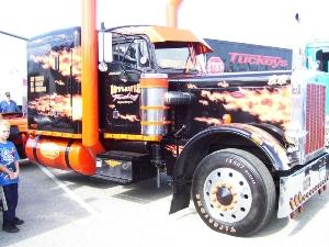 De Waardse Truckers 2008!