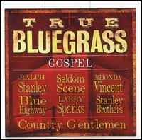True Bluegrass Gospel - Various Artists