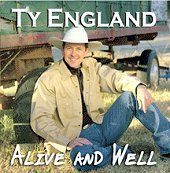 Ty England - The Perfect Girl