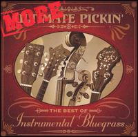 More Ultimate Pickin' - Pinecastle Records