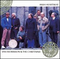 Van Morrison and The Chieftains - Irish Heartbeat