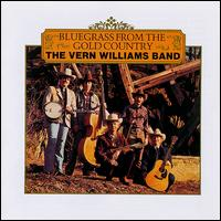 The Vern Williams Band - Cabin on a Mountain