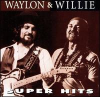 Waylon and Willie - Luckenbach Texas