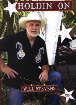 Will Stevens - Born on a Freight Train