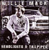 Willie Mack - Golden Years
