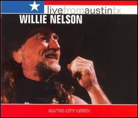 Wille Nelson Live from Austin Texas
