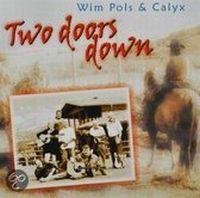Wim Pols en calyx - Family Reunion