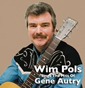 Wim Pols - Dutch Country Music Award Nominee