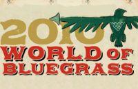 World of Bluegrass 2010