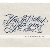 The Zac Brown band ft. Alan Jackson - As She's Walking Away