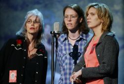 Emmylou Harris - Gillian Welch and Alison Krauss