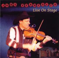 John Permenter - Live on Stage