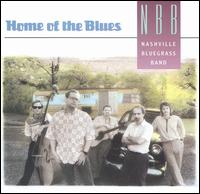 The nashville Bluegrass Train - Blue Train