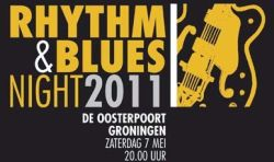 Rhythm and Blues Night 2011