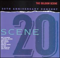The Seldom Scene - Scene 20