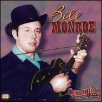 Bill Monroeand His Bluegrass Boys - New Muleskinner Blues