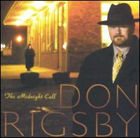 Don Rigsby - Midnight Call
