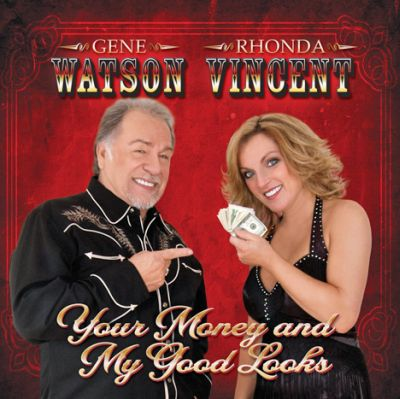 Gene  Watson and Rhonda Vincent - Gone for Good