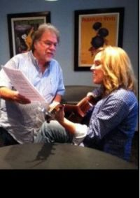 Gene Watson and Rhonda Vincent - Your Money and My Good Looks