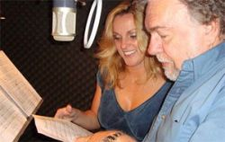 Gene Watson and Rhonda Vincent - Staying Together