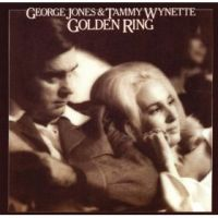 George Jones and Tammy Wynette - Golden Ring