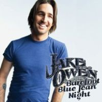 Jake Owen - Bearfoot Blue Jean Night