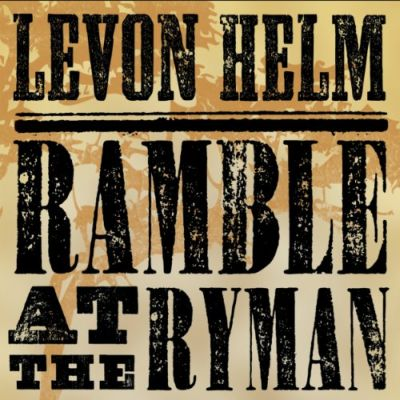 Levon Helm and Friends - Ophelia
