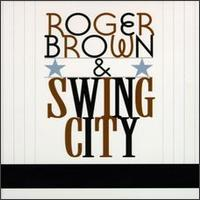 Roger Brown and Swing City - Western Women