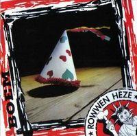 Rowwen Heze - De Peel in Brand