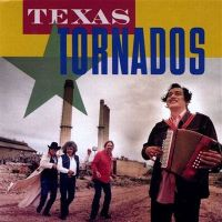 Texas Tornados - She Never Spoke Spanish to Me