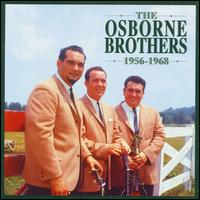 The Osborne Brothers and Red Allen-Once More