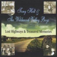 Tony Holt & the Wildwood valley Boys - Just Another Souvenir
