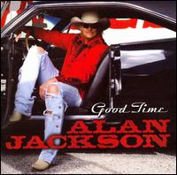 Alan Jackson - Country Boys