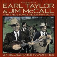 Earl Taylor - Children Are Crying
