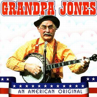 Grandpa Jones - Good Old Morning Dew