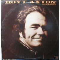Hoyt Axton - Lion in the Winter