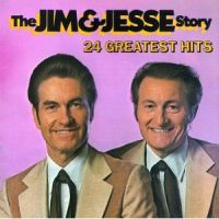 Jim and Jesse McReynolds - Paradise