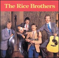 The Rice Brothers - That's When I'll Stop Loving You