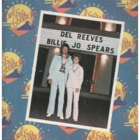 Billie Joe Spears and Del Reeves - Teardrops Will Kiss the Morning Dew