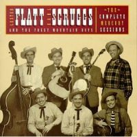 Flatt, Scruggs and the Foggy Mountain Boys - Roll in My Sweet Baby's Arms
