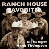Ranch House Favorites - Total Stranger