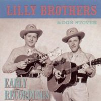 The Lilly Brothers - John henry