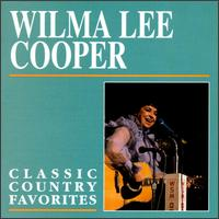 Wilma Lee Cooper - Shackles and Chains