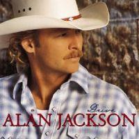 Alan Jackson - Where Were You?